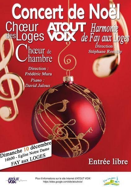 image de Concert de Noël