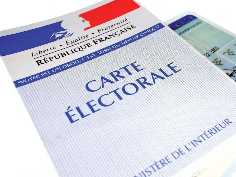 image de Contrôle des listes électorales