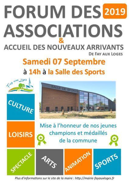 image de Tournoi de Football U15 & U17 organisé par ESLF (Etoile Sportive Loges et Forêt)