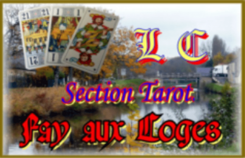 image de Concours de tarot