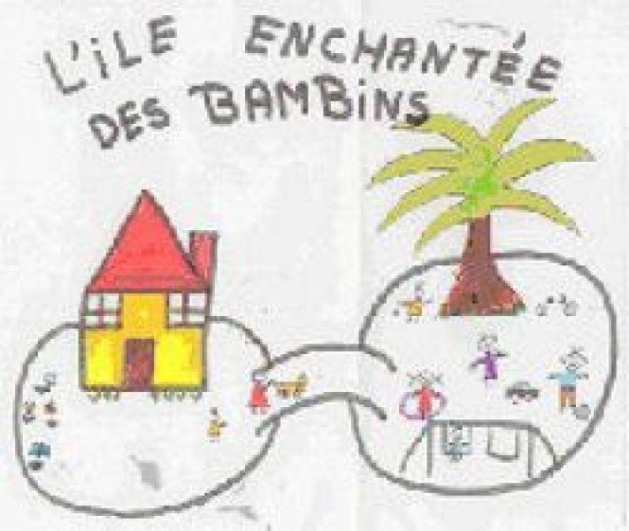image de Assemblée Générale de l'Île enchantée des bambins
