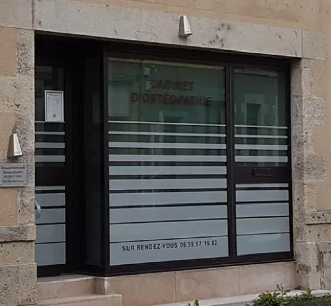 image de Doizy Bérangère - Ostéopathe