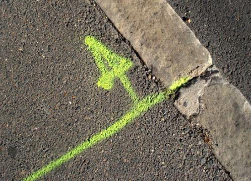 image de Réfection des trottoirs rue Abbé Thomas