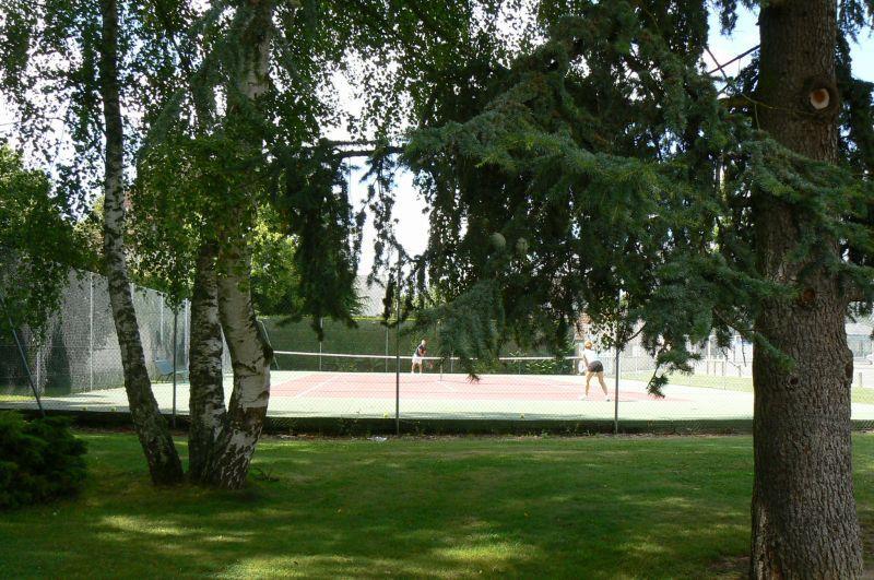 image de AG du Club de Tennis