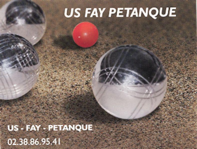 image de Union Sportive Fay Pétanque