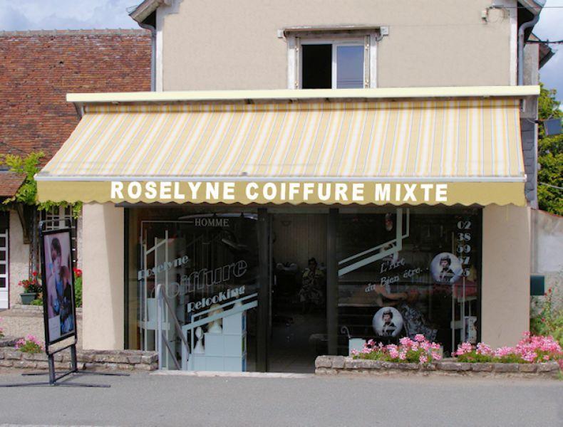 image de Coiffure ROSELYNE