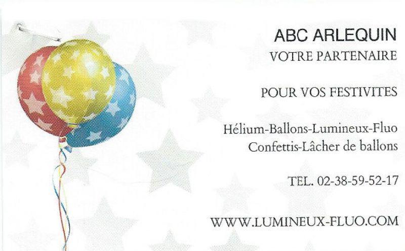 image de ABC Arlequin