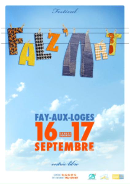 image de Festival Fal'zarT « Granges et Jardins »