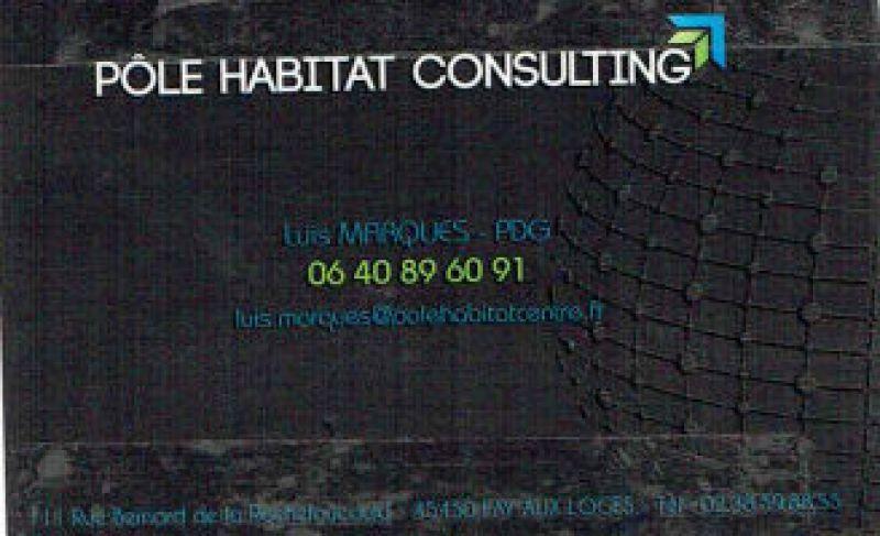 image de POLE HABITAT CONSULTING