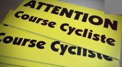 ANNULÉE - Ronde Faycienne - Course Cycliste - Souvenir Jean Gauthier