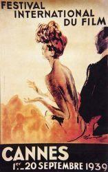 Exposition Bibliothèque - Cannes 1939