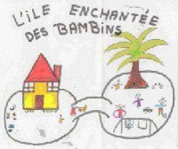 Assemblée Générale de l'Île enchantée des bambins
