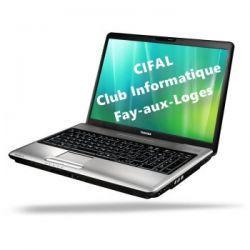 Club informatique de Fay aux  Loges (CIFAL)