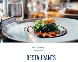 Tous les restaurants en Val de Loire & Forêt Forêt d'Orléans