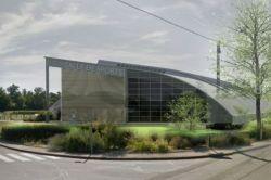 Salle des sport CCL