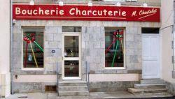 Boucherie - Charcuterie ROBERT