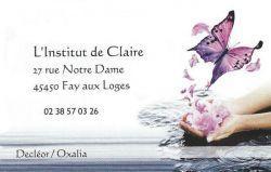 Institut de Claire