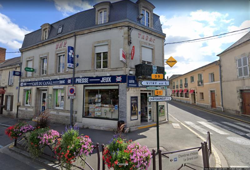 image de Café du canal