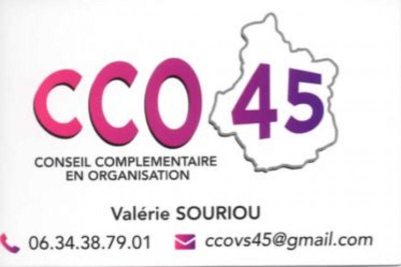 image de CCO45 - Conseil Complémentaire en Organisation