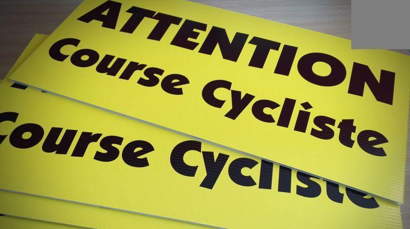 image de Course cyclisme « Strade Nestinoise »