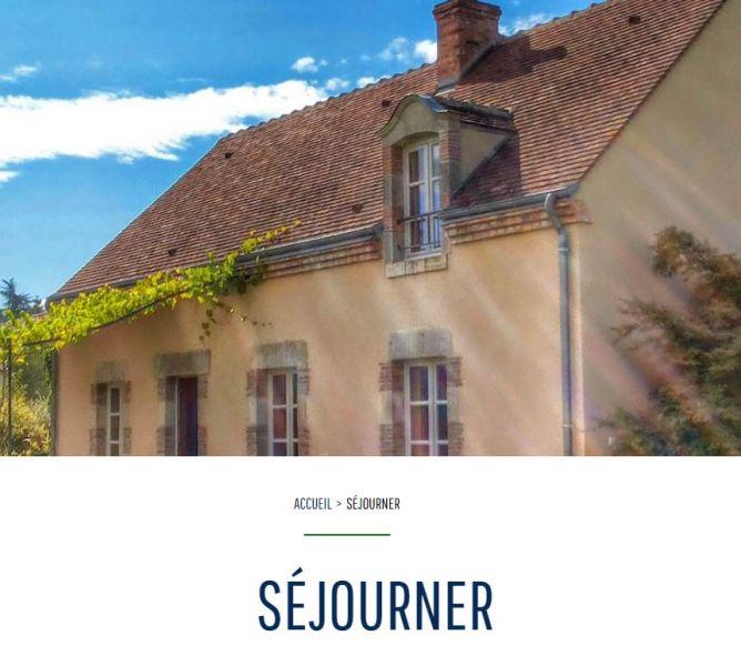 image de Tous les hébergements en Val de Loire & Forêt d'Orléans