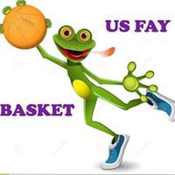image de Union Sportive Fay Basket