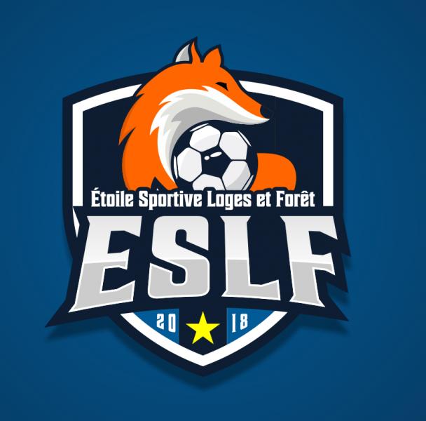 image de Etoile Sportive Loges et Forêt (ESLF)