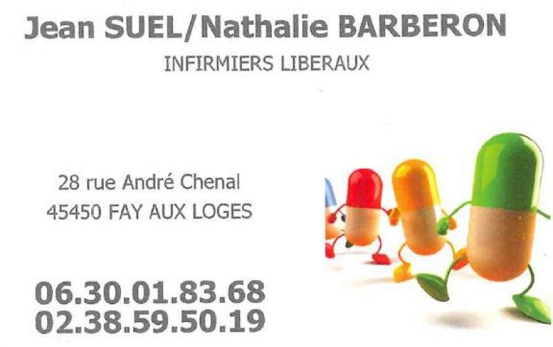image de Barberon Nathalie / Suel Jean