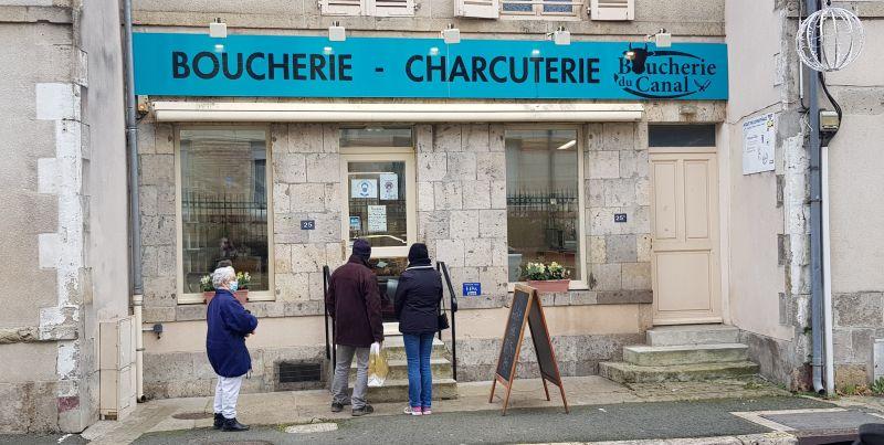 image de Boucherie du canal