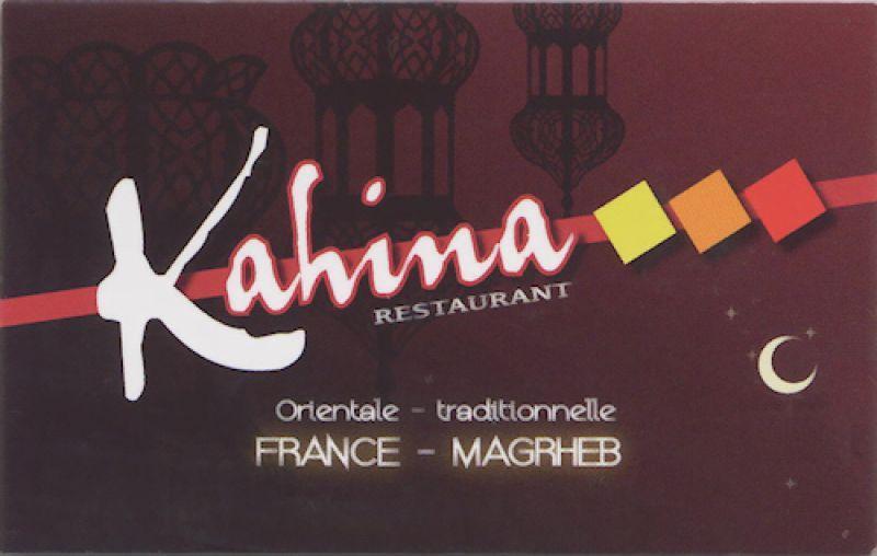 image de KAHINA Restaurant