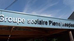 Ecole élémentaire Pierre Mesples
