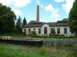 L'usine électrique