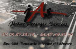 Jérôme Arranger Services