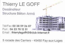Le Goff EURL
